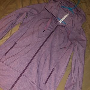 Lululemon Stride Jacket II sz 12